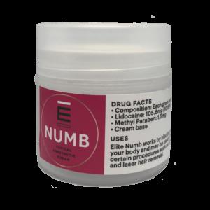 Elite Numb 50g