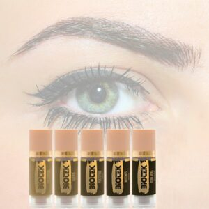 MTE Brow Pigments Cold