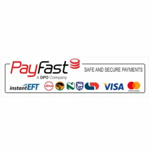 Payfast Payment Logo