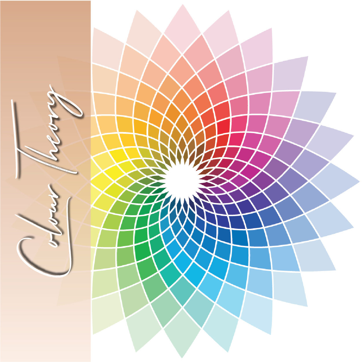 TRaining Event Colour Theory